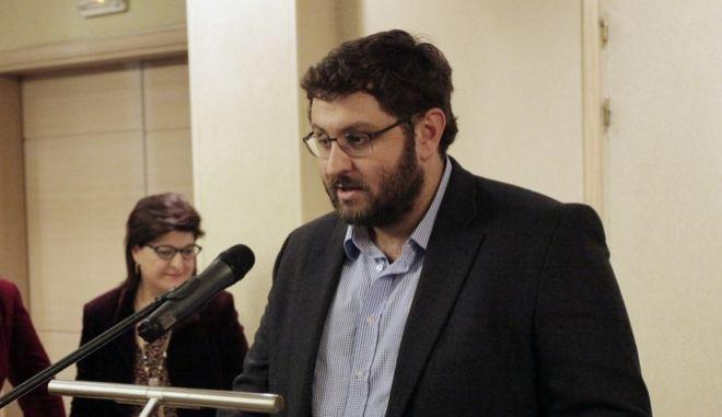 Ζαχαριάδης στο Ραδιόφωνο 24/7: Είμαστε ανοιχτοί στο διάλογο