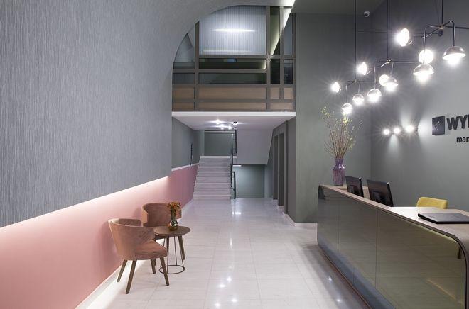 Νέο ξενοδοχείο στο Μεταξουργείο: Άνοιξε το Wyndham Athens Residence
