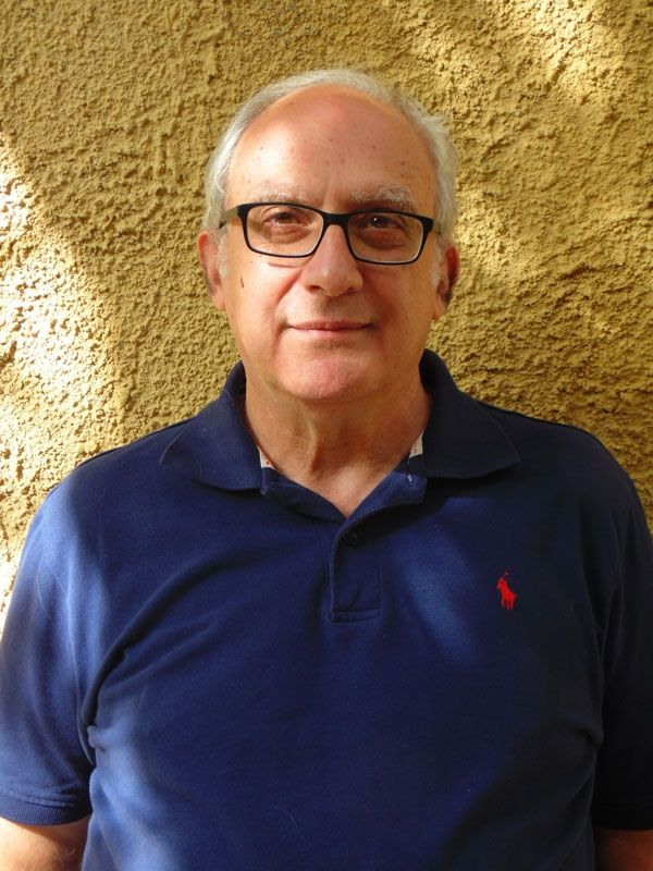 Γιώργος Μαργαρίτης