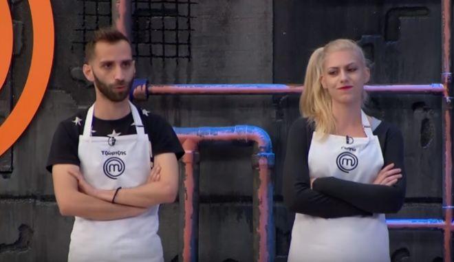 Φωτιά στο Master Chef: Επέστρεψαν Γωγώ και Μάγκυ - Ηχούν απειλητικά οι κατσαρόλες