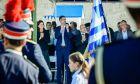 Μπακογιάννης: Να διασφαλίσουμε στα παιδιά μας μια πόλη που να τους αξίζει