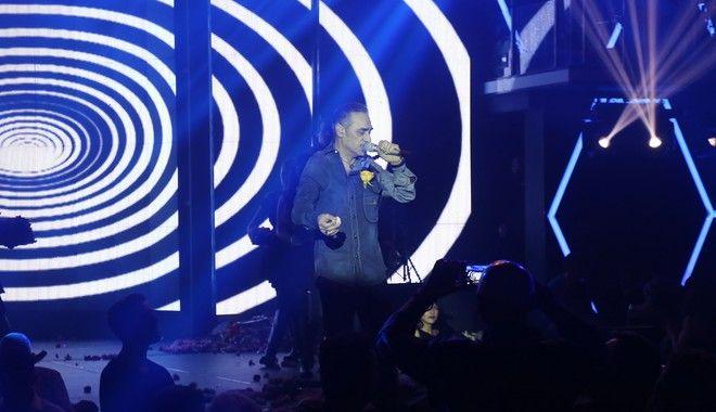 Συνελήφθη ο Νότης Σφακιανάκης -