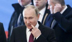 Πούτιν: Θα είμαι ευχαριστημένος με οποιοδήποτε αποτέλεσμα με κάνει να επανεκλεγώ