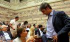 Η Ντόρα στη διάθεση του Κυριάκου: Θα δώσω και την ψυχή μου στη ΝΔ