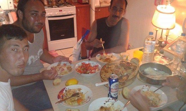 Λέσβος: 'Πήραμε μετανάστες σπίτι μας και καλά κάναμε'