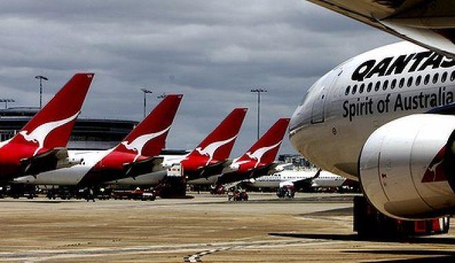 Νέες μαζικές απολύσεις αναμένονται από την Qantas
