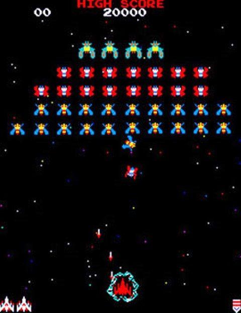 Μηχανή του Χρόνου: Ουφάδικα, Pacman, Tetris, Arcanoid κι άλλα παιχνίδια που μας έτρωγαν τα δεκάρικα
