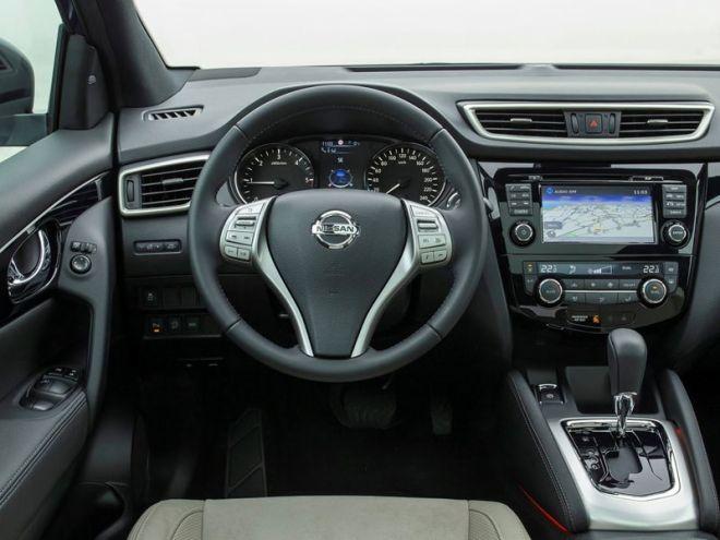 Nissan QASHQAI. Μπορεί να άλλαξε, όμως ο στόχος παραμένει ο ίδιος