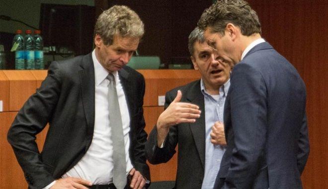 Για τα 'δύσκολα' προετοιμάζει την Ελλάδα το Eurogroup