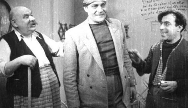 Μηχανή του Χρόνου: Λάμπρος Κωνσταντάρας - Η καριέρα του στην ΑΕΚ και το επεισόδιο στη Λεωφόρο