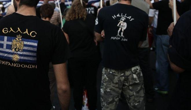 Ο μετακλητός 'πυρηνάρχης' του νεοναζισμού