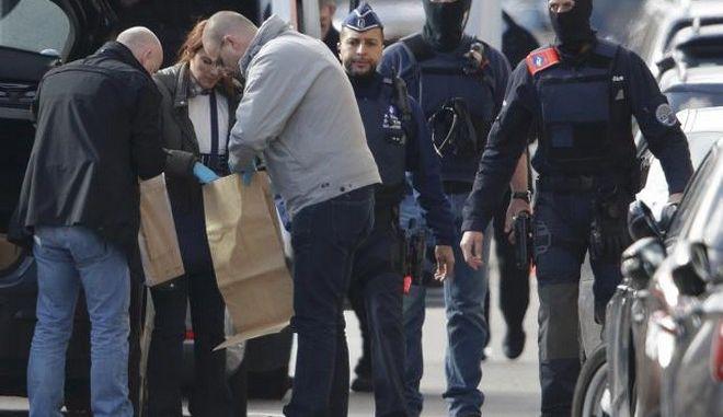 Βέλγιο: Φωτογραφίες και σχέδια του πρωθυπουργικού γραφείου σε PC των βομβιστών