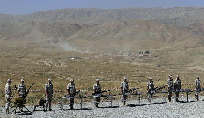 Τατζικιστάν: Επίθεση μασκοφόρων ενόπλων σε φυλάκιο - 17 νεκροί
