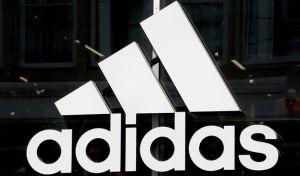 Το σήμα της Adidas