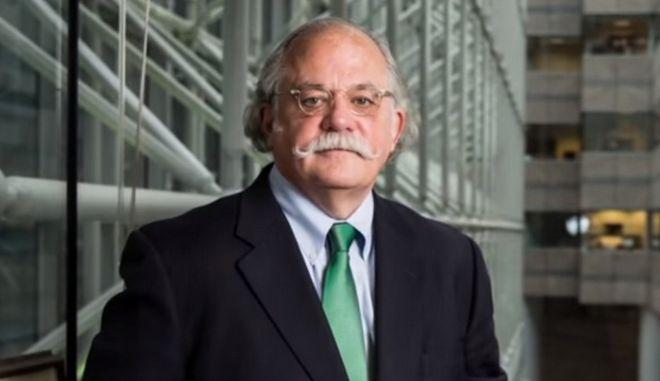 Ο δικηγόρος του Λευκού Οίκου Τάι Κομπ