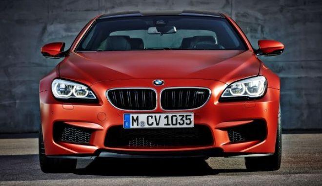 Οι νέες, ακόμη πιο δυναμικές και εντυπωσιακές BMW M6