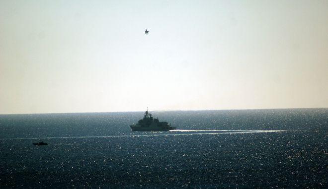 Κανονιοφόρος του ελληνικού πολεμικού ναυτικού