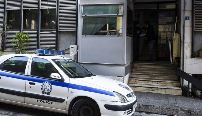Αστυνομικό τμήμα (φωτογραφία αρχείου)