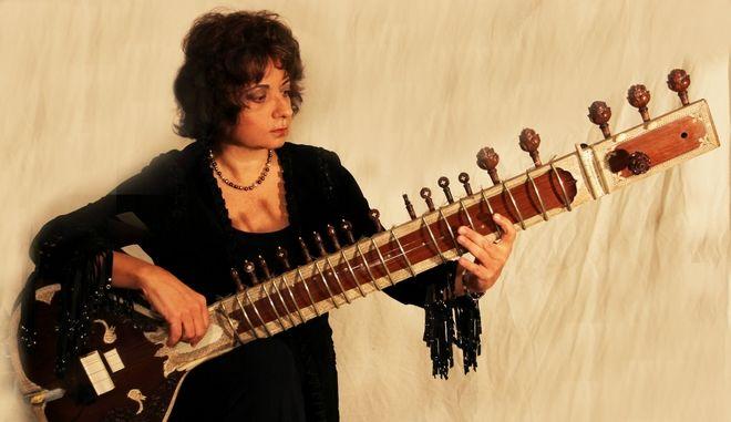World Music της Νέας Υόρκης από την Νάνα Σιμοπούλου