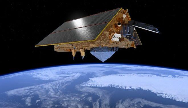 Δορυφόρος Sentinel-6