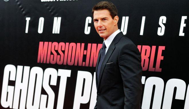 Mission Impossible 7: Σε αναγκαστική καραντίνα ο Τομ Κρουζ και οι συντελεστές της ταινίας