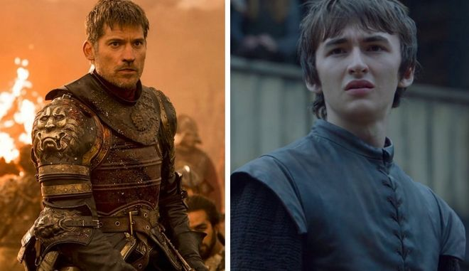 Spoiler alert: Αυτή η συνάντηση στο Game of Thrones δεν θα είναι για καλό