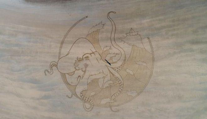 Καλλιτέχνης δημιουργεί εξωπραγματικά πορτρέτα φτιαγμένα στην άμμο