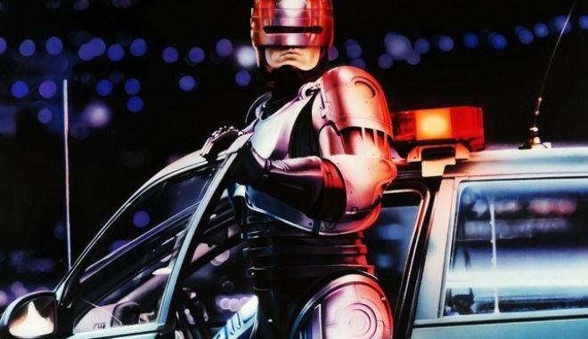 Έρχονται στην Ευρώπη οι δικαστές - ρομπότ