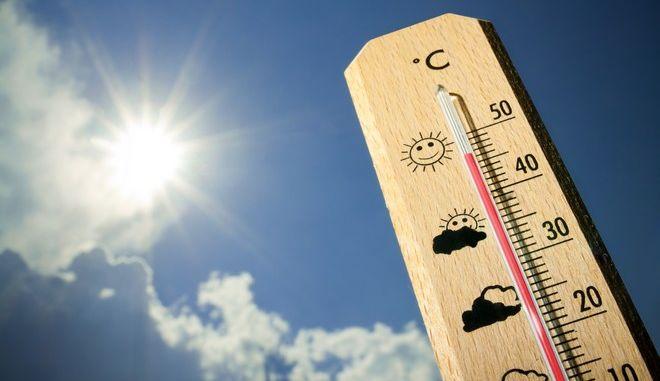 Το 2016 ήταν η θερμότερη χρονιά τα τελευταία 136 χρόνια