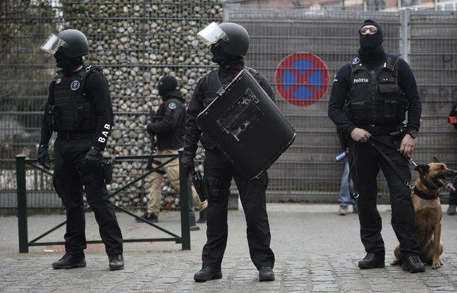 Τέσσερις μήνες 'κάτω από τις μύτες' των βελγικών αρχών ο Αμπντεσλάμ