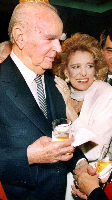 Μελίνα Μερκούρη: Τα αλησμόνητα καρέ της
