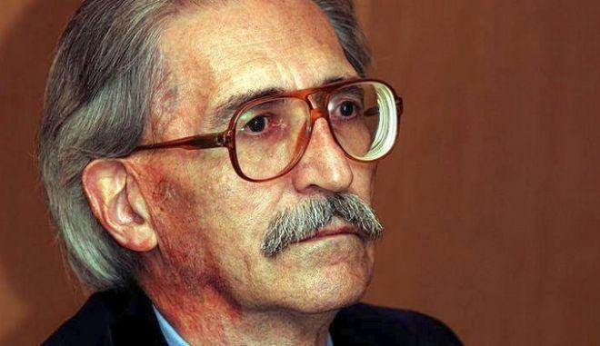 Πέθανε ο δημοσιογράφος, με αντιστασιακή δράση επί Χούντας, Βίκτωρ Νέτας