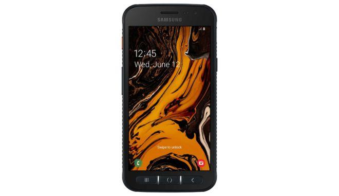 Η Samsung Ανακοινώνει το Έξυπνο και Ανθεκτικό XCover 4s