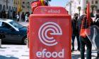 Efood: Μετατρέπει όλες τις συμβάσεις ορισμένου χρόνου σε αορίστου