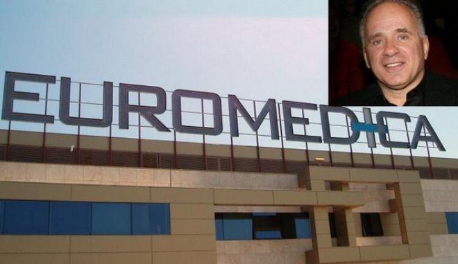 Αγωνιώδης μάχη για να σωθεί η Euromedica
