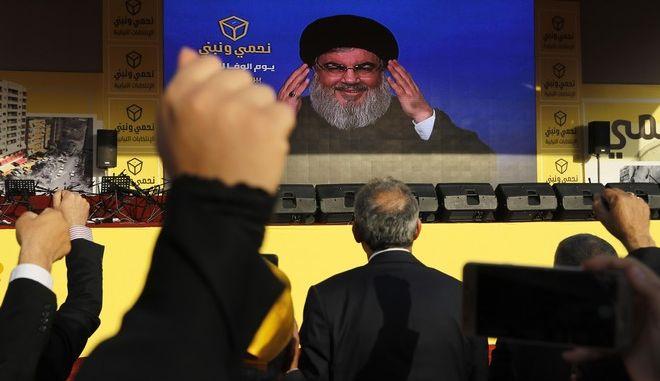 Νέες κυρώσεις ΗΠΑ και χωρών του Κόλπου στην ηγεσία της Χεζμπολάχ