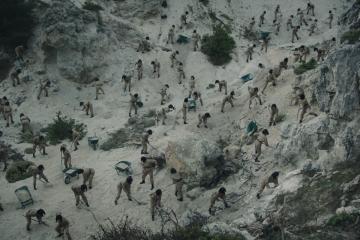 Στην Ελλάδα υπάρχει σήμερα μια εκπληκτική γενιά στο σινεμά