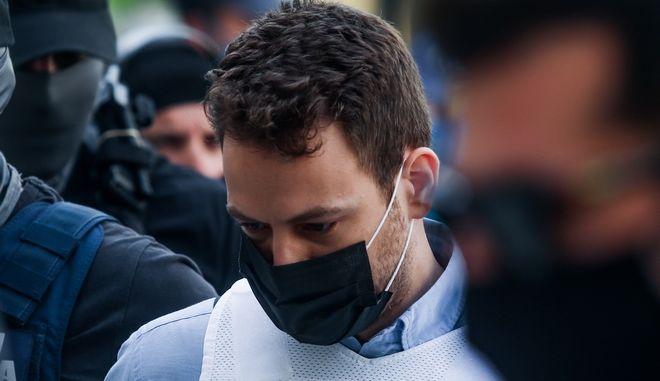 Απολογήθηκε ο Μπάμπης Αναγνωστόπουλος, για τη δολοφονία της συζύγου του