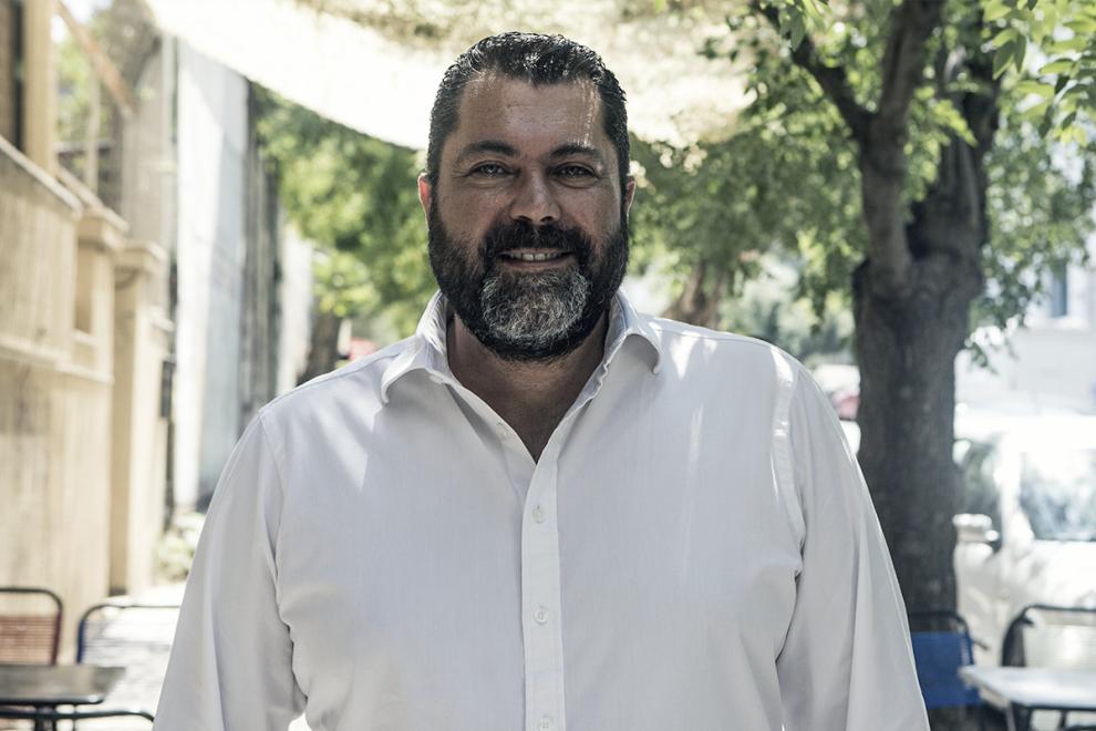 Ο Λευτέρης Κρέτσος και η επιτυχία του Cash Rebate στην Ελλάδα