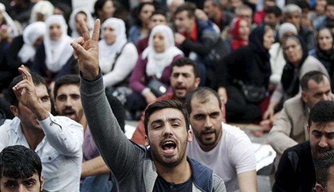 Κατάργηση της τουρκικής βίζας προτείνει η Κομισιόν