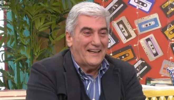 Ελληνικό metoo: Το ΥΠΠΟ ζητά εξηγήσεις από τον Ν. Νικολάου