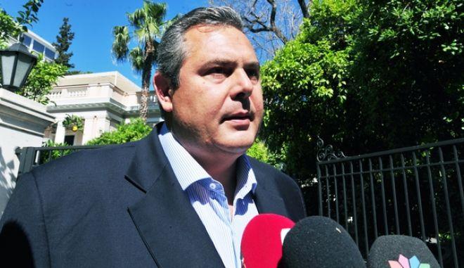 Απειλές Καμμένου σε τρόικα: Εκλογές τον Άνοιξη αν οι απαιτήσεις είναι παράλογες