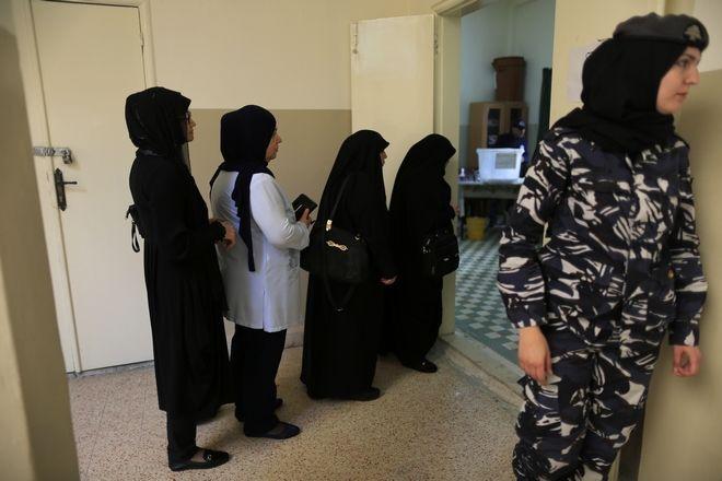Εκλογές στον Λίβανο