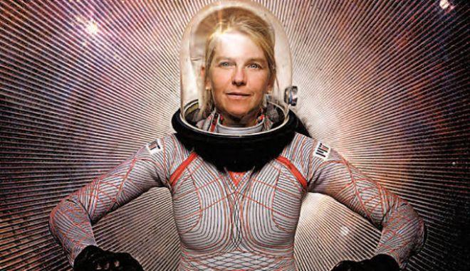 Bio-Suit: Η στολή για τους αστροναύτες του πλανήτη Άρη