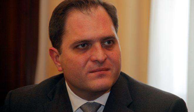 ΑΘΗΝΑ- Πρόεδρος της Δημοκρατίας Προκόπιος Παυλόπουλος δέχθηκε  τον διοικητή της Ανεξάρτητης Αρχής Δημοσίων Εσόδων,Γεώργιο Πιτσιλή.(Eurokinissi-ΚΟΝΤΑΡΙΝΗΣ ΓΙΩΡΓΟΣ)