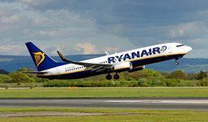 Μπλόκαρε το τηλεφωνικό κέντρο της Ryanair