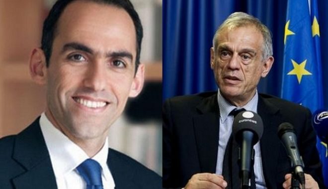 Κύπρος: Παραιτήθηκε ο Mιχάλης Σαρρής. Νέος ΥπΟικ ο Χάρης Γεωργιάδης