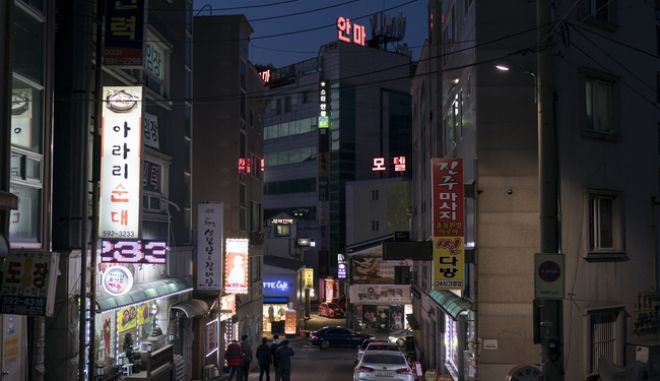 Νότια Κορέα: Εκατοντάδες ζευγάρια βιντεοσκοπήθηκαν εν αγνοία τους σε μοτέλ