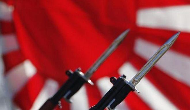 Αύξηση αμυντικών δαπανών αποφάσισε η Ιαπωνία