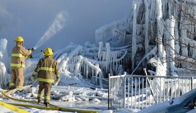 Καναδάς: Στους 17 οι νεκροί από την πυρκαγιά στον οίκο ευγηρίας